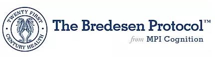 The Bredesen Protocol UK Logo
