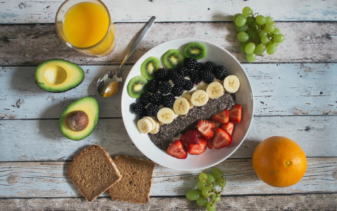 The Brain Health Evening: Learn About Nutrition and Lifestyle in Edinburgh