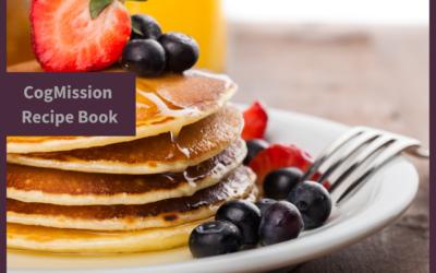 Ketogenic Pancakes Recipe