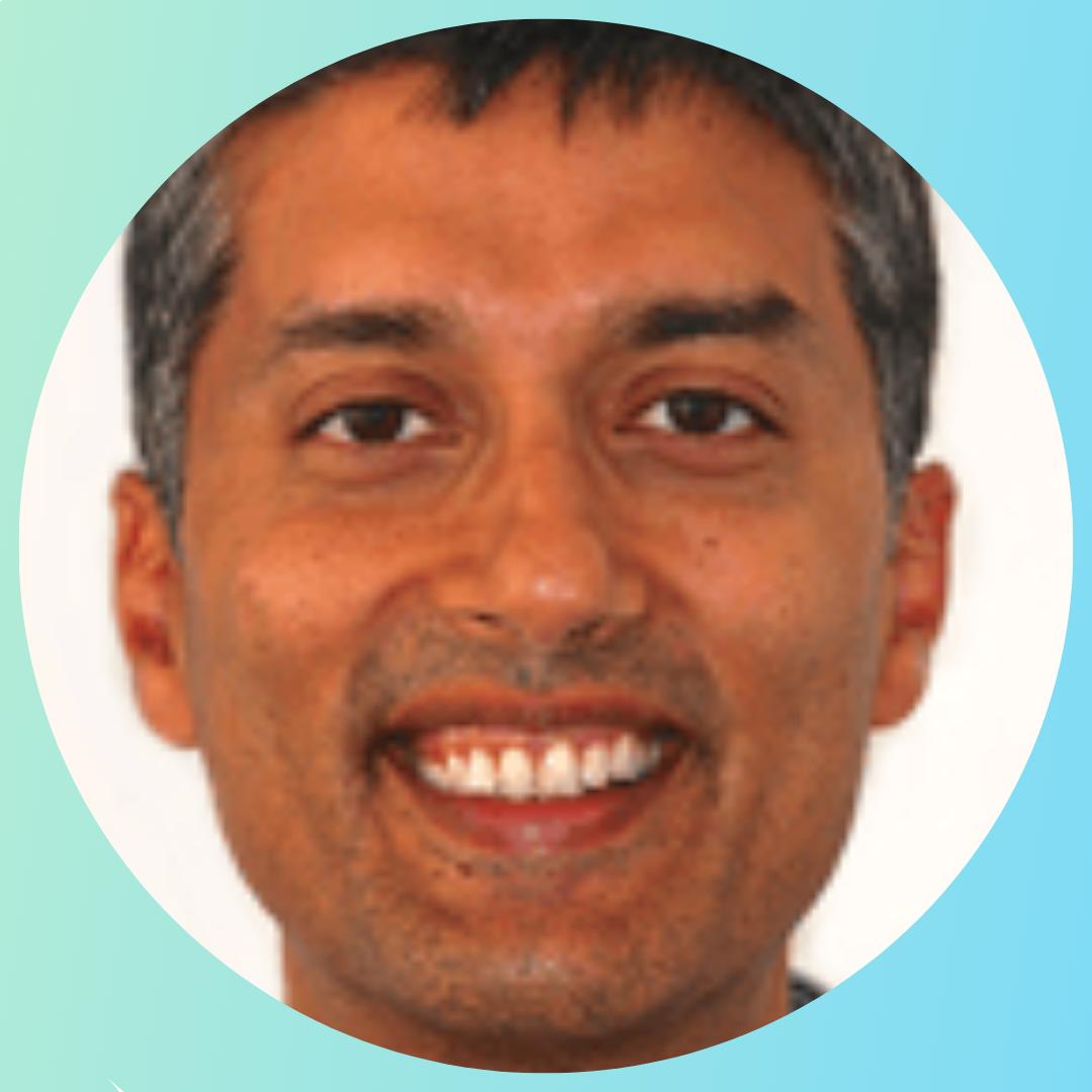 Photo of Neeraj Puri CogMission Dentist